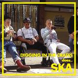 DIGGING IN THE CRATES | SKA | SHOCK RADIO | 22/02/2017