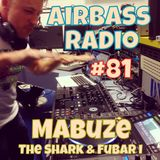 The AirBassRadio Show #81