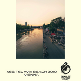 Vol 463 Xee: Tel Aviv Beach 2010 (Vienna) 14 Sept 2018