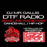 BRAND NEW DTF RADIO MIX JULY 2016