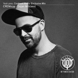 Radio 101 - Contrast Radio Exclusive Mix series - CREM039 mixed by Dejan Milicevic