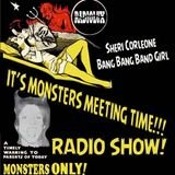 It's Monsters Meeting Time (Episode 53)