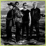 U2 on Air (light) 1 dec.2019