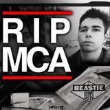 R.I.P MCA Bestie Boy Tribute