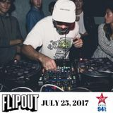 Flipout - Virgin Radio - July 25, 2017