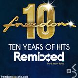 Freedom Bar Soho - 10 years of hits (The Remixes) by Keyth David
