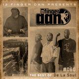 12 FINGER DAN Best of Series Vol. 60 (DE LA SOUL)