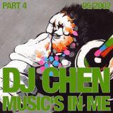 DJ Chen - Music's In Me #4 (05/2002)