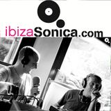 Carl Cox presents The Kitchen Sessions with Gilles Peterson / 4.09.2012 / Ibiza Sonica