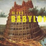 OkO BABYLON FullON Trance mix set 2012