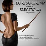 Electro 101 ( Back 2 School Mix 2015 )