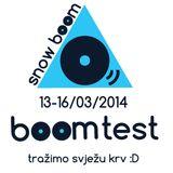 Boomtest [Dj Mannix]