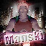 DJ Manski Club Mix Vol. 4