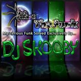 DJ SKOOBY - BEATS FOR YOUR MIND FEATURED IN GET FUNK'D MIX SERIES