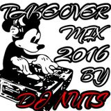 TAKEOVERMIX 2016 BY DJ NUTS