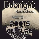 Dubnight Radioshow meets Roots & Culture Soundsystem #5 - Live at Radio Blau Leipzig (15.01.16)