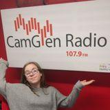 Leona Stewart on CamGlen Radio: 22nd September 2018