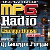 DJ Georgie Porgie MPG Radio Show 23
