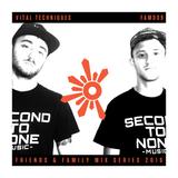 Vital Techniques - Outlook 2016 Promo Mix