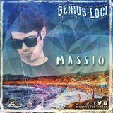 Massio - Live at Genius Loci FEST / Peninsula Sunrise 2017