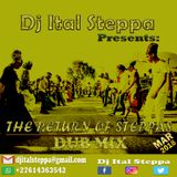 The Return of Steppas Dub Mix