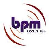 Mitch' A. @ Radio BPM Mix - Exclusive Podcast