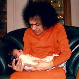 Swami is Mother divine - But How Old are We?