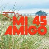 Radio Mi Amigo - 30 mei 2019 - Ad Vlaminck - Start van Mi Amigo 45 - 00u00-01u00