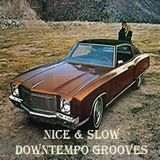 Nice & Slow - Downtempo Grooves