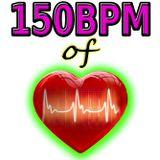 Kimzza - 150BPM of Love