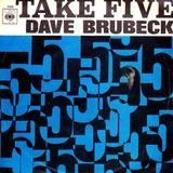 Dave Brubeck Quartet - Take Five (Pied Piper NuJazz Mix)
