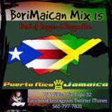 BoriMaican Mix 15