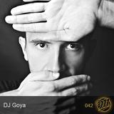 M-Cast.042 | DJ Goya