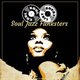 Soul Cool Records - Soul Jazz Funksters Guest Mix