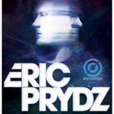 Eric Prydz - Live @ Echostage (Washington DC) - 31.12.2013