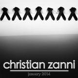 Christian Zanni - january 2014