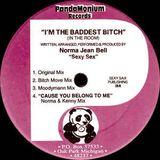 Norma Jean Bell-I'm The Baddest Bitch (Walterino Refresh)