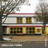 Carla Dal Forno - 27th November 2018