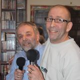 Frank Elson joins GWF on The Northern Soul Sessions
