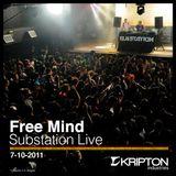 SUBSTATION LIVE (2011)