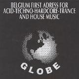 DJ Tofke at Globe (Stabroek - Belgium) - 1991