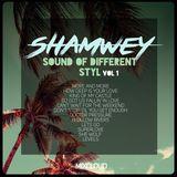 SHAMWEY  Sound of different Styl vol.1