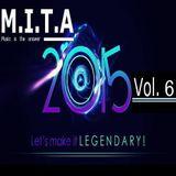 M.I.T.A -2015 VOL. 6