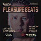 Pleasure Beats 171 #Joe Stone (Deep Radio) [NL]