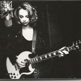 Samantha Fish Interview & acoustic performance KSYM-FM San Antonio, TX 5/2/2017