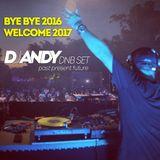 DJ ANDY - HAPPYNEWYEAR