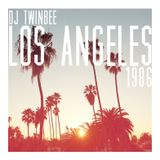 Dj TwinBee - Los Angeles 1986