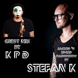Stefan K pres Jacked 'N Edged Radioshow - ep 162 - Guestmix by KPD