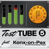 Phuturelabs Test Tube #5 - Konx-om-Pax (Planet Mu/Display Copy)