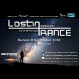 Athium. Lost in Trance 025